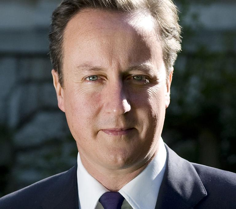 Cameron: 'Foreign criminals are good for Britain'