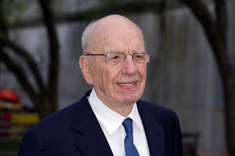 How dangerous is Rupert Murdoch to politicians?