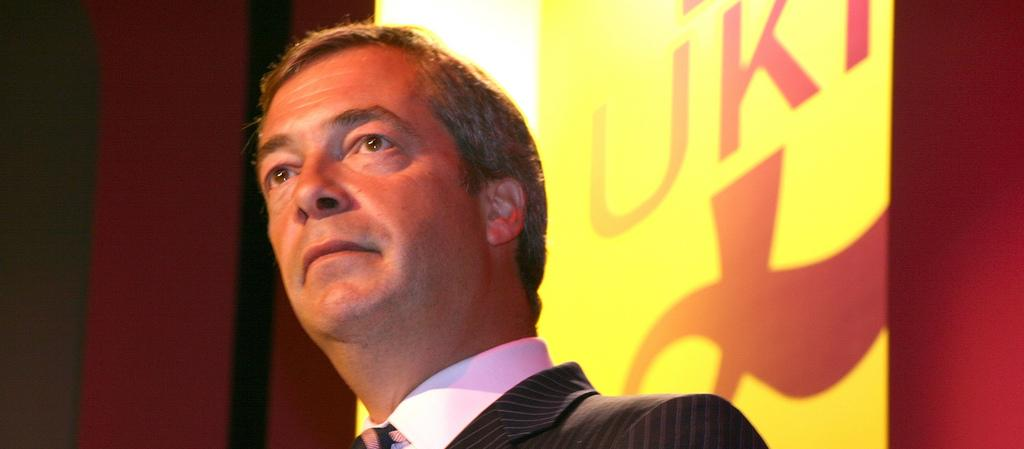 The public is waking up to UKIP