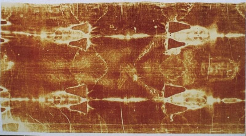 Thomas de Wesselow fails to debunk the Turin Shroud resurrection